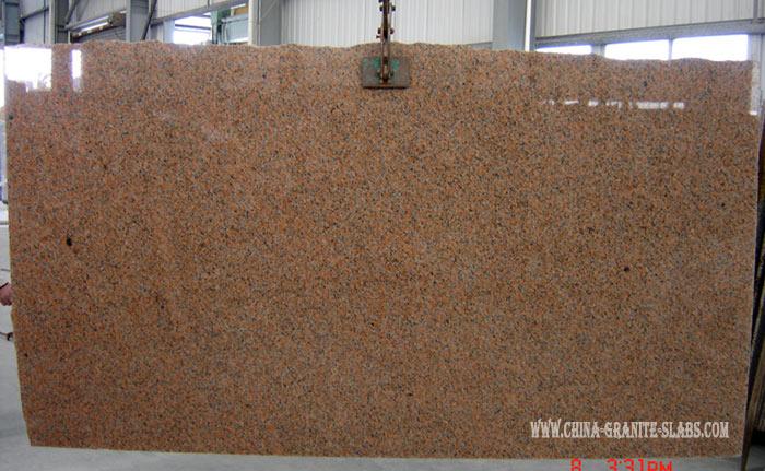 G562 Granite Slabs,Maple-Leaf Red Granite Big and