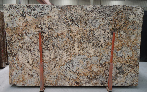 Golden Crema Granite