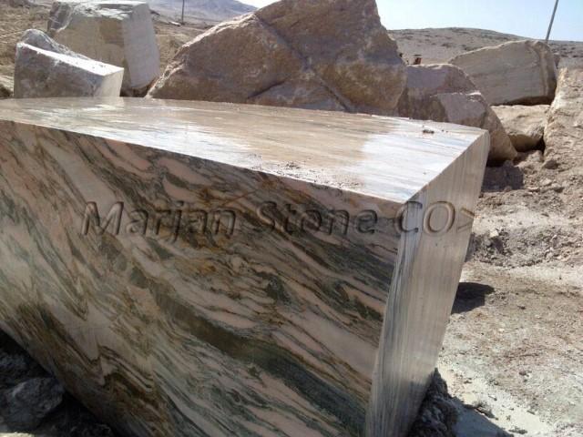 golden wood block