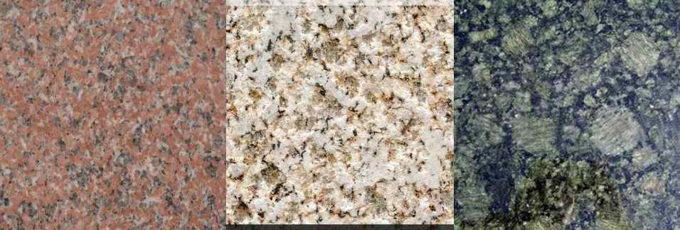 granite slabs, granite tiles