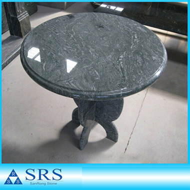 Green Granite Top