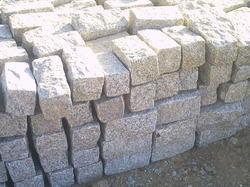 Grey Cobble Stone