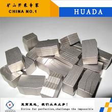 High Efficiency Diamond Segment Granite Segment and Marble Segment