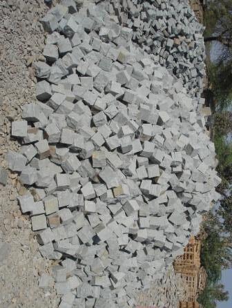 Kandla Grey cobble