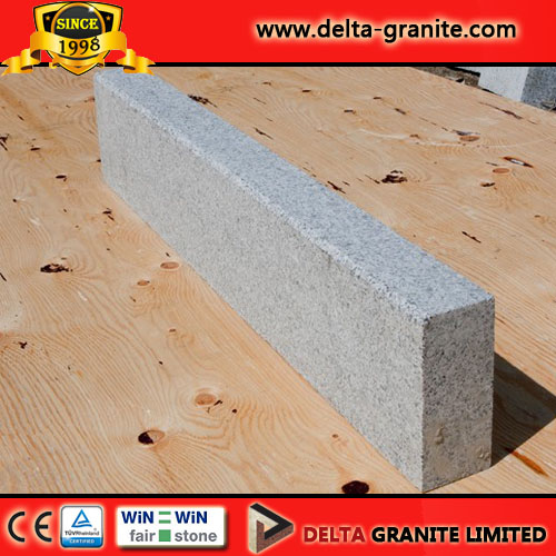 Cheapest and Top quality granite kerbstone