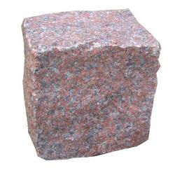 Magadi Red Granite Cobbles