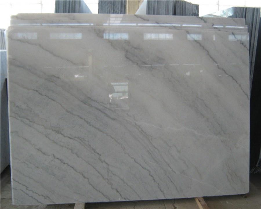 China carra white marble