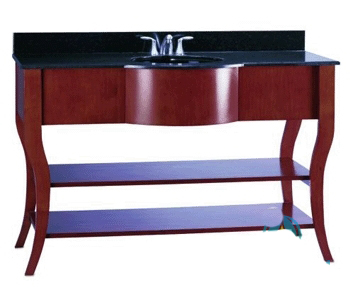 marble top fashion bath vanity