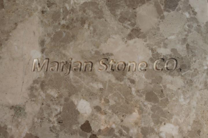 marjan marble