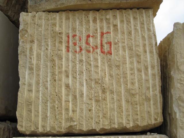 limestone natural stone blocks