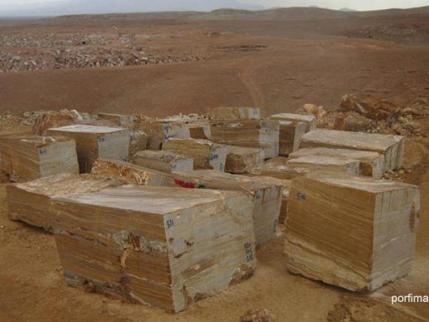 brown onyx blocks