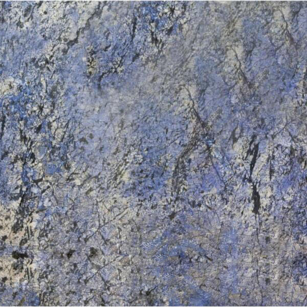 GRANITE SLAB POLISHED BLUE SANTIAGO