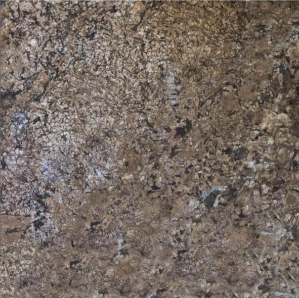 GRANITE SLAB POLISHED MARLEY BROWN