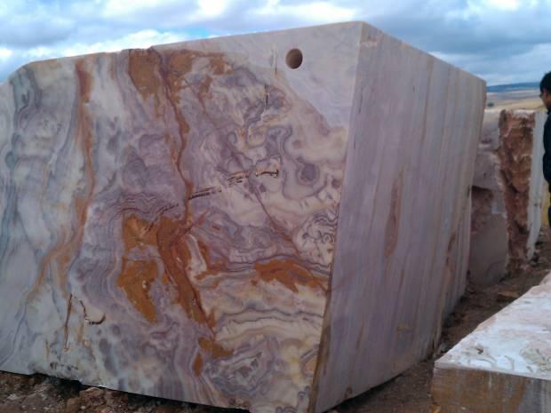 onyx natural stone blocks