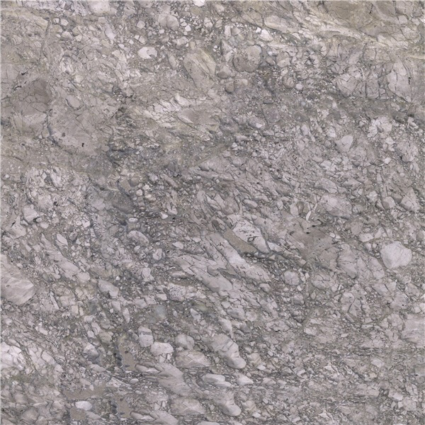 3D Grey Marble
