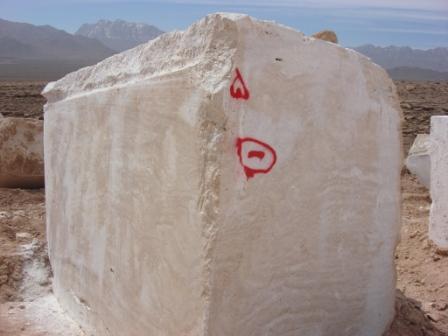 Gohare Limestone Blocks Beige