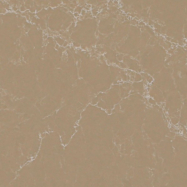 5104 Tuscan Dawn Caesarstone Quartz - Brown Quartz