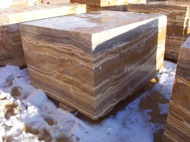 onyx blocks building stones