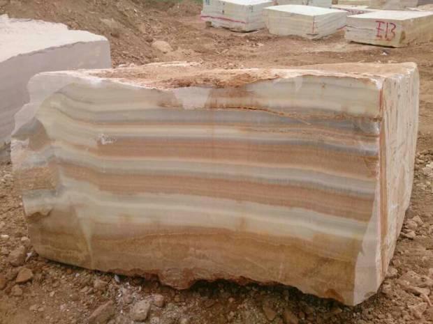 onyx stone blocks