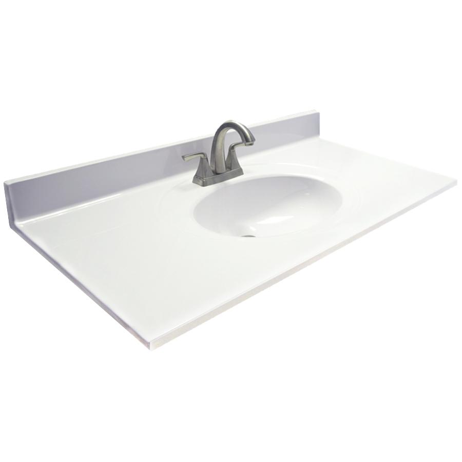 countertop vanity top for bathroom