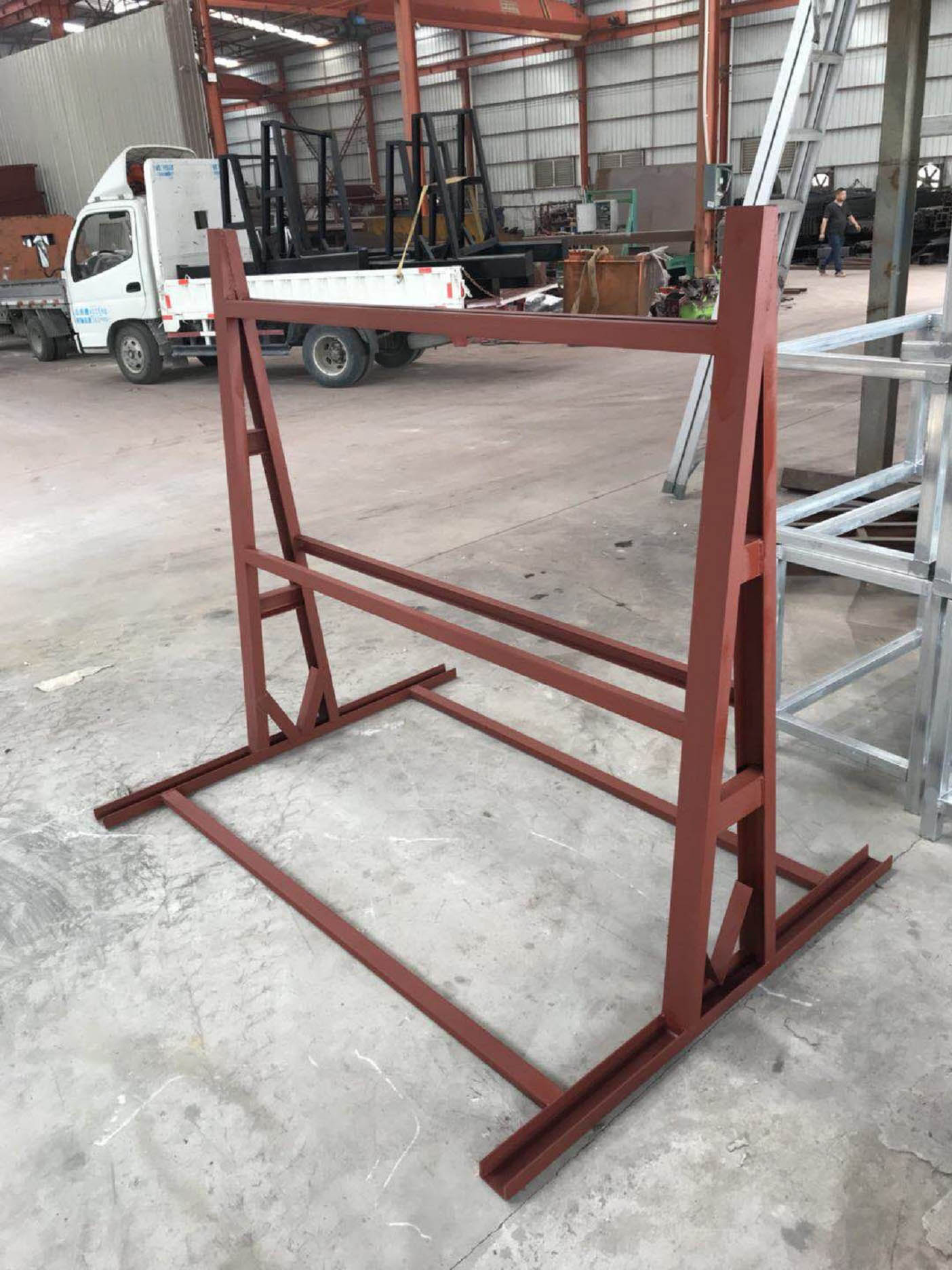 Granite A Frame Racks