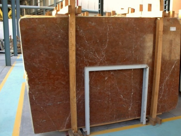 AEGEAN BROWN MARBLE Marble in Blocks Slabs Tiles