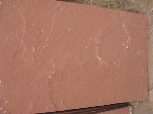 AGRA RED SANDSTONE Sandstone in Blocks Slabs Tiles