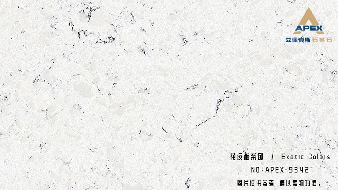 Quartz Stone China APEX 9342