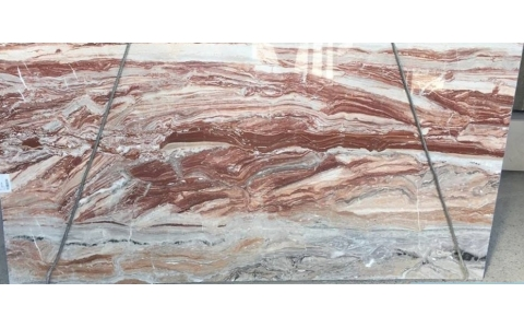 ARABESCATO OROBICO RED Slabs