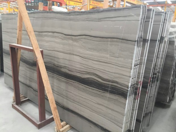 ATHEN WOOD MARBLE Marble in Slabs Tiles