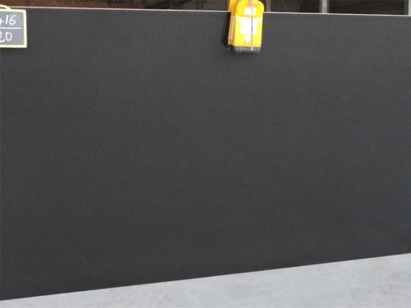 Absolute Black Granite Slab Indian Premium Black Granite Slabs