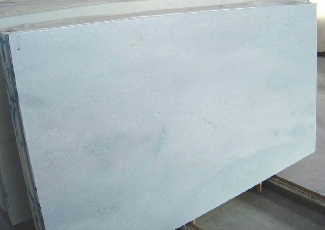 Acquamarina White Marble Slabs Brazilian White Marble Slabs
