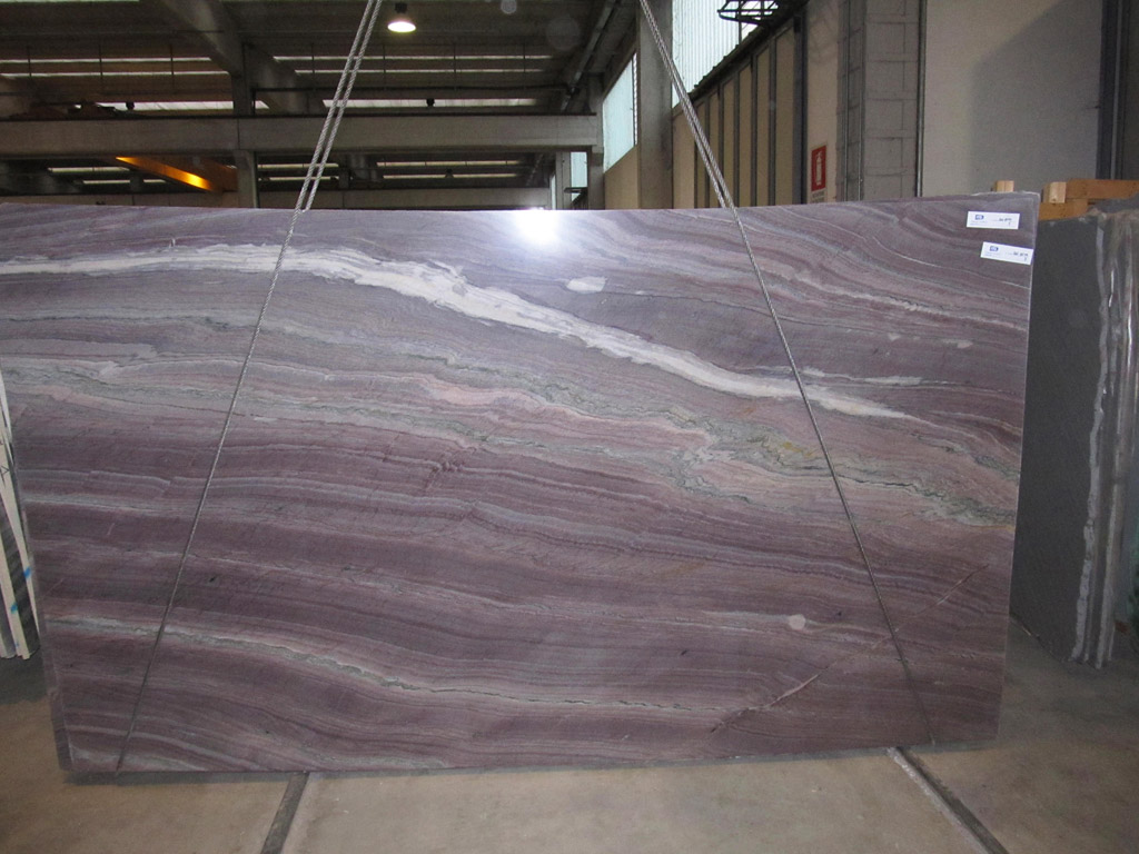 Acquarella Natural Quartzite Slabs