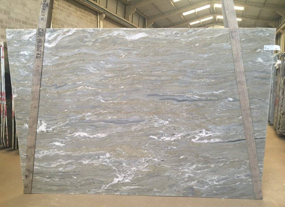 Affordable Avalanche Marble Slabs from Brazil