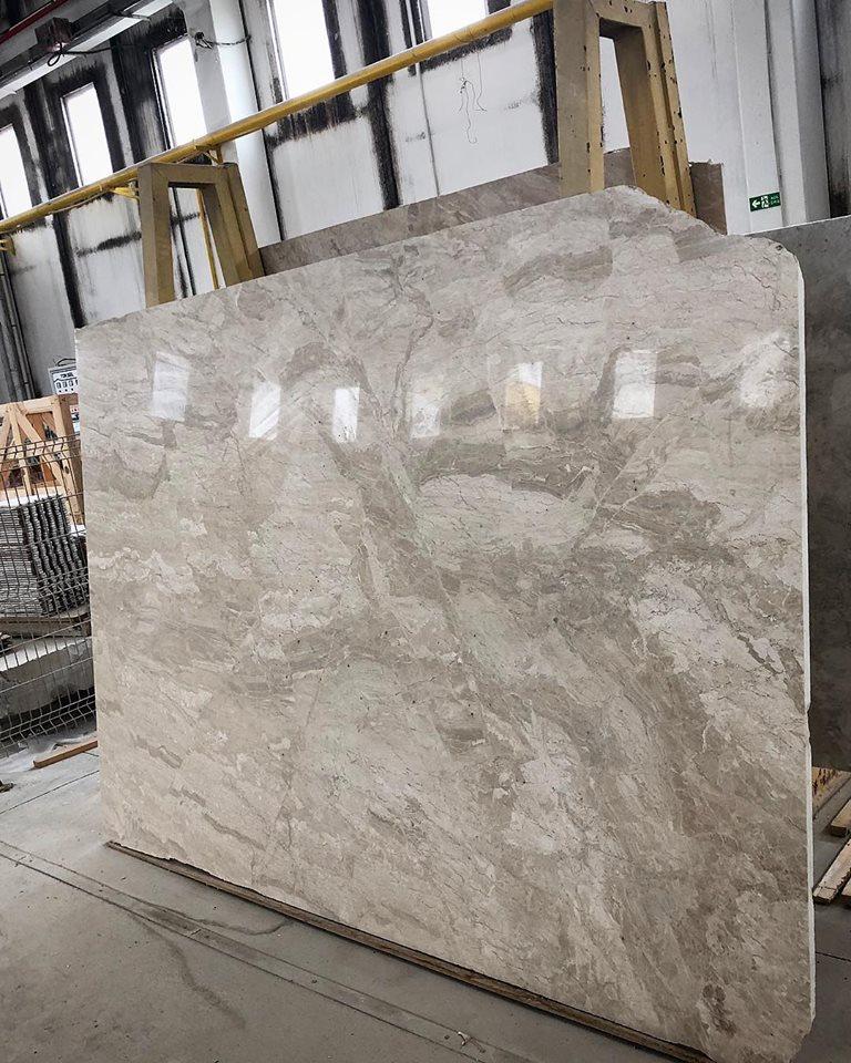 Affordable Diana Royal Slabs Polished Beige Marble Slabs