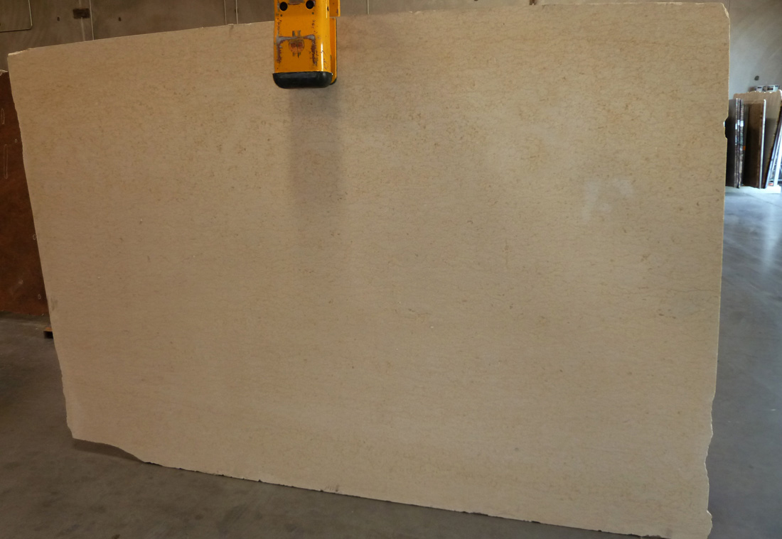 Affordable Sunny Beige Marble Slabs Polished Marble Stone Slabs