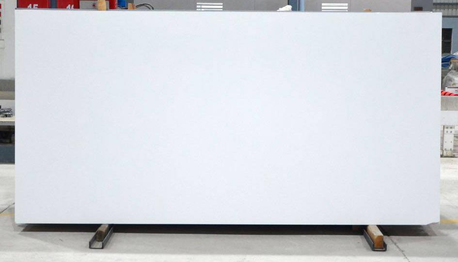 Affordable White Quartz Slabs