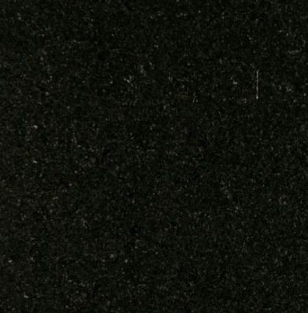 Africa Black Granite