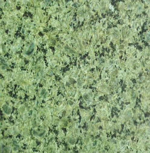 Africa Desert Green Granite