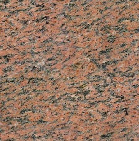 Africa Desert Rose Granite