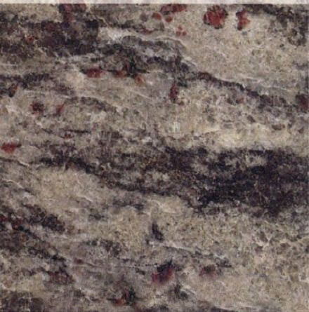 Africa Ocean Blue Granite