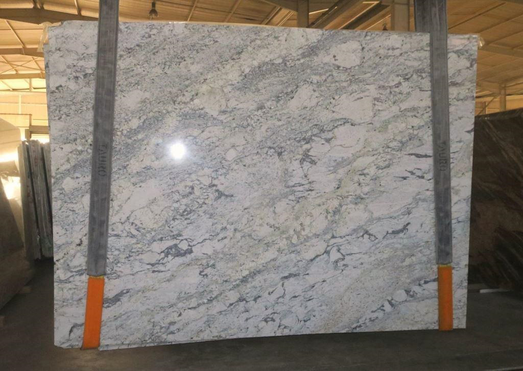 African Rainbow 30mm Polished Granite Slabs