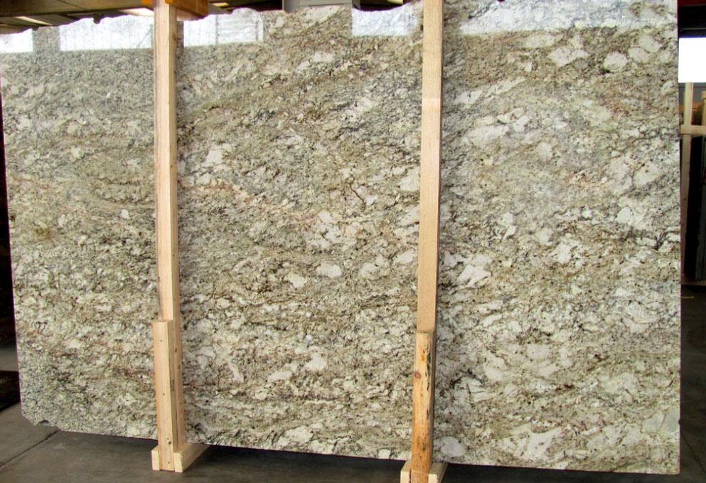 African Rainbow Granite Slabs Polished Granite Stone Slabs