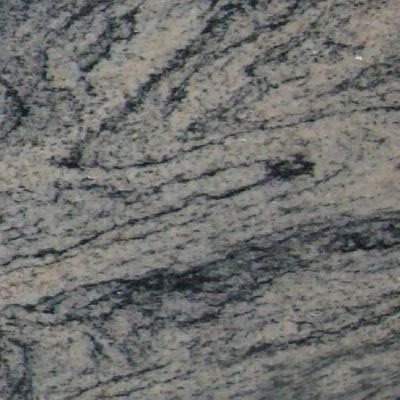 African Silver Blue Granite
