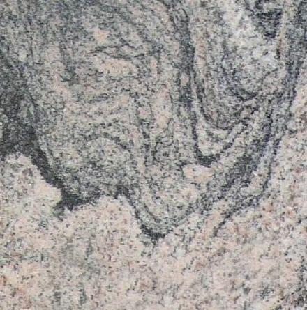 African Tropicale Granite