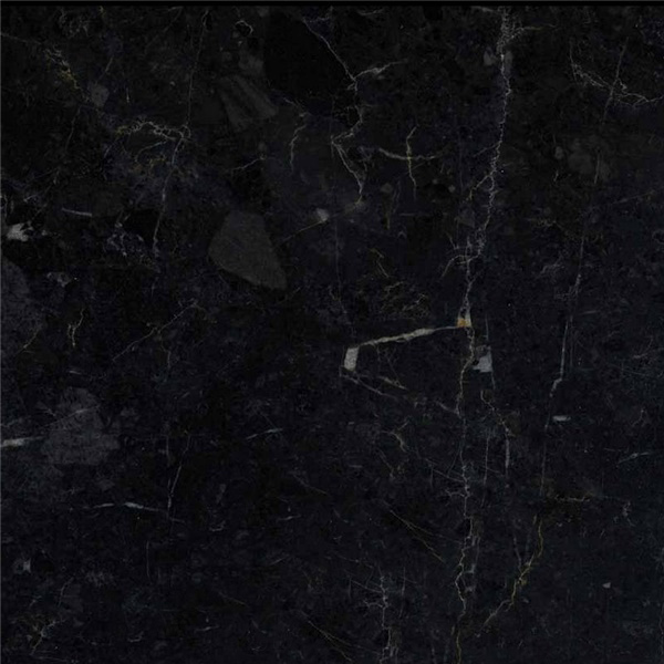 Afyon Black Marble