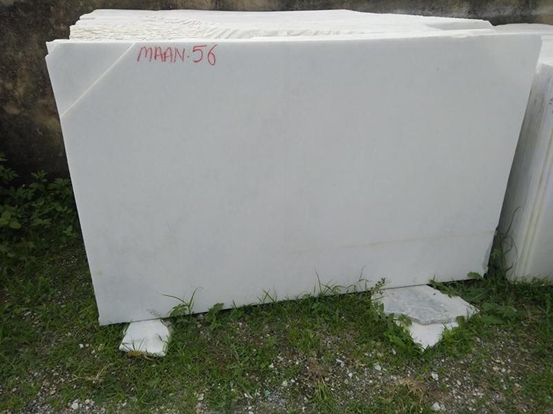Agaria Marble Slabs White Polished Marble Slabs