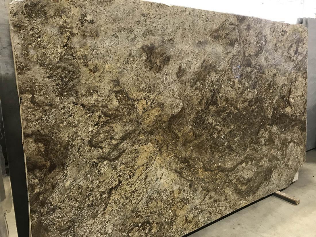 Aj Brown Granite Slabs Top Quality Polished Granite Slabs
