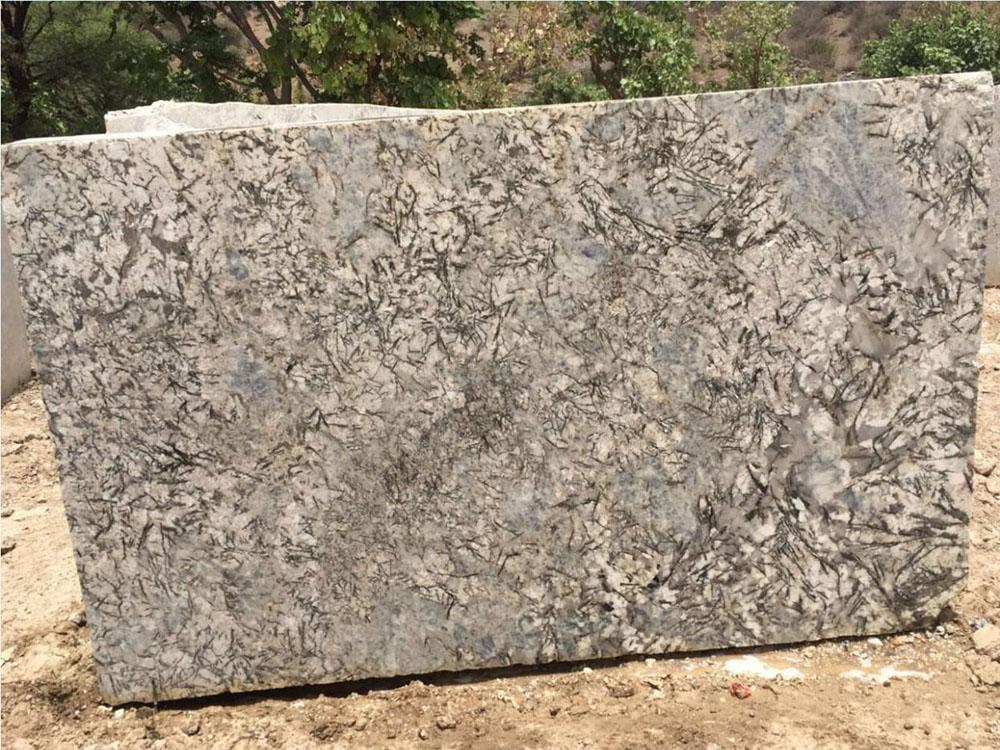 Alaska Granite Block