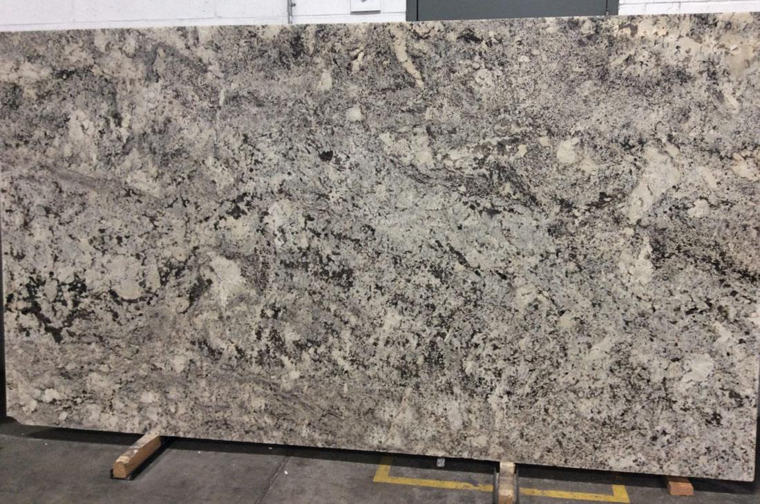Alaska White Granite Slab Top Quality Granite Stone Slabs